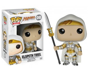 Elspeth Tirel 08 - Retiré Funko Pop