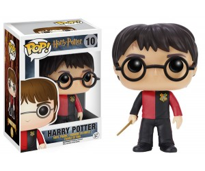 Harry Potter Triwizard 10 Funko Pop