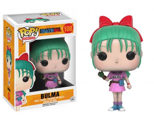 Bulma 108 Funko Pop