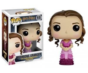 Hermione Granger Yule Ball 11 Funko Pop