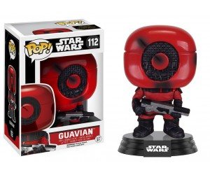 Guavian 112 Funko Pop