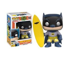 Surf's Up Batman 133 Funko Pop