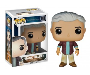 Frank Walker 141 - Retiré Funko Pop