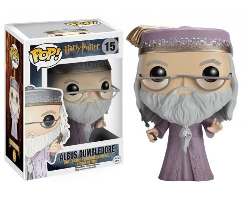 Albus Dumbledore 15 Funko Pop
