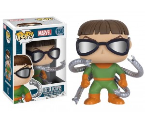 Doctor Octopus 150 Funko Pop