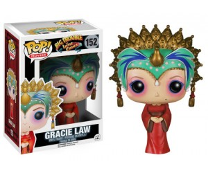 Gracie Law 152 - Retiré Funko Pop