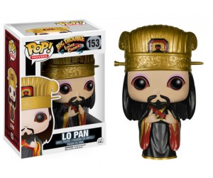 Lo Pan 153  Funko Pop