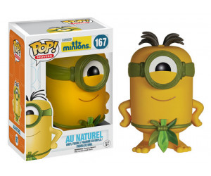 Au Naturel 167 Funko Pop