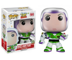 Buzz Light Year 169 Funko Pop