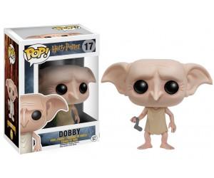 Dobby 17 Funko Pop