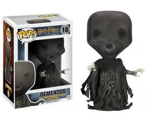 Dementor 18 Funko Pop