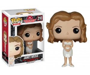 Janet Weiss 210 - Retiré Funko Pop