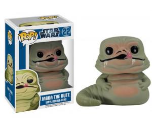 Jabba the Hutt 22 Funko Pop