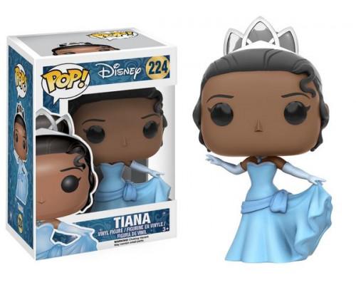 Tiana 224 Funko Pop