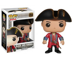 Black Jack Randall 254 Funko Pop