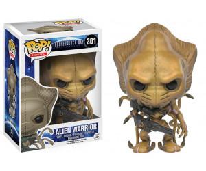 Alien Warrior 301 Funko Pop