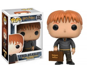 Fred Weasley 33 Funko Pop