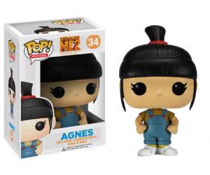 Agnès 34 Funko Pop