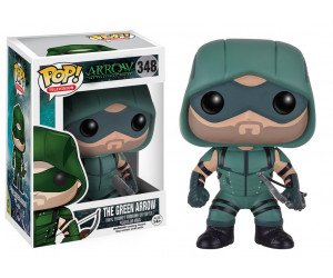 Green Arrow 348 Funko Pop
