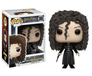 Bellatrix Lestrange 35 Funko Pop