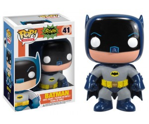 Batman 41 Funko Pop