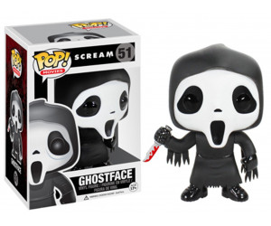 Ghost Face 51 Funko Pop