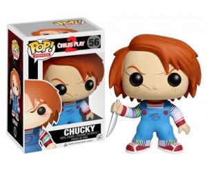 Chucky 56  Funko Pop