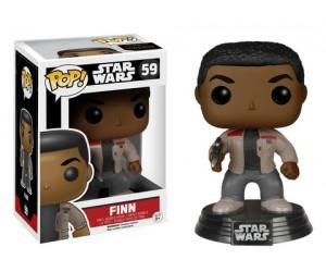 Finn 59 Funko Pop