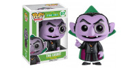 The Count 07 Funko Pop