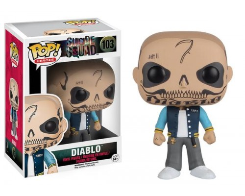 Diablo 103 Funko Pop