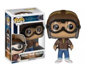 Young Frank Walker 140 - Retiré Funko Pop