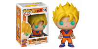 Super Saiyan Goku 14 Funko Pop