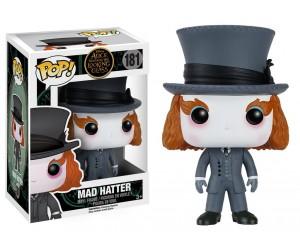 Mad Hatter 181 Funko Pop