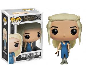 Daenerys Targaryen Mhysa 25 Funko Pop