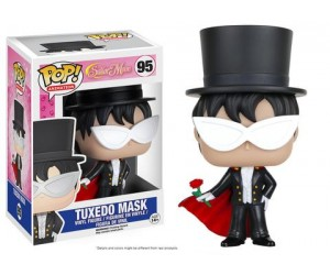 Tuxedo Mask 95 Funko Pop