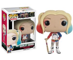 Harley Quinn 97 Funko Pop