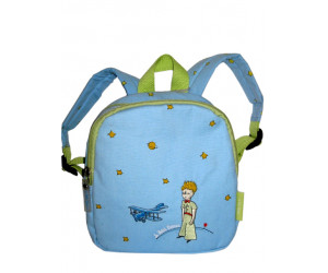 Backpack Small Cotton - St-Exupery The Little Prince