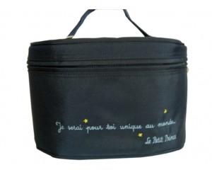 Valise à Cosmétiques - Le Petit Prince de St-Exupéry