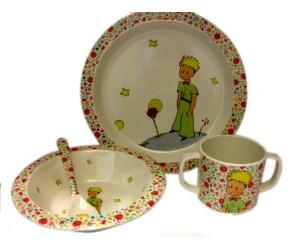 Le Petit Prince Coffret Cadeau Rose Pp901rh Cadeaux De Vacances