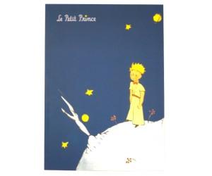 Bloc de 50 Feuilles  - Le Petit Prince de St-Exupéry