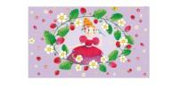 Mélodie de la Princesse Coffre à Bijoux Musical