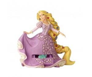 Rapunzel avec Tiroir à Secret Disney Tradition