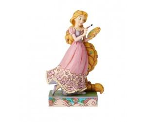 Rapunzel Disney Tradition Jim Shore