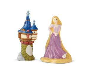 Rapunzel et la Tour Salière et Poivrière