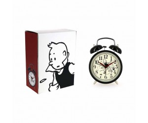 Réveil Tintin Court
