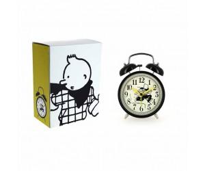 Alarm Clock Tintin Cowboy