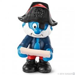 Capitaine Schtroumpf