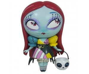 Sally Vinyl Figurine The World of Miss Mindy