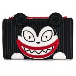 Scary Teddy and Undead Duck NBX Wallet Loungefly