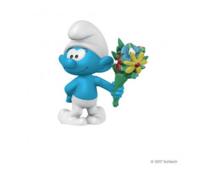 Bouquet Smurf